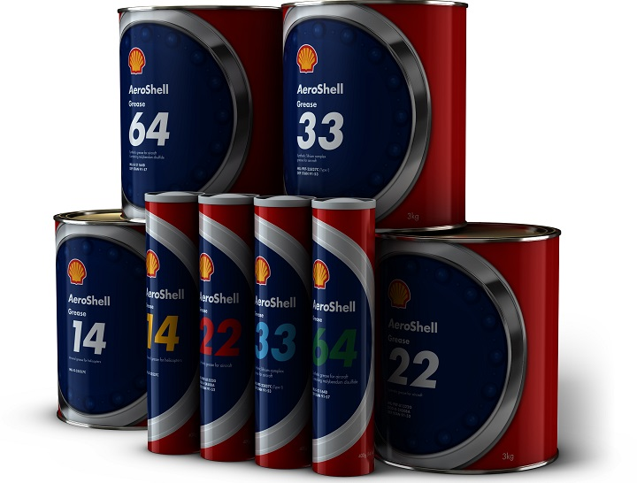 Parsian Super Lubricants - Grease
